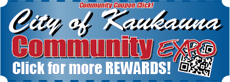 City of Kaukauna Community Expo