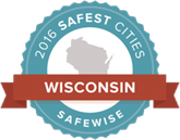 2016 Safest Cities